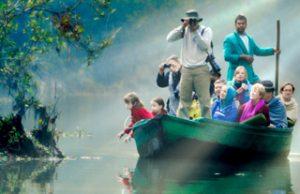03 Days - Sundarban Group Tour