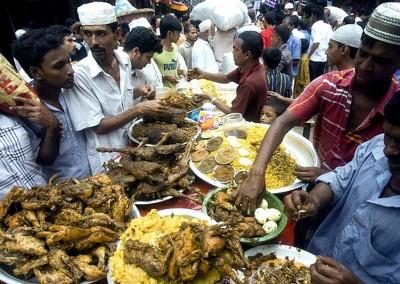 Chowkbazar Street Food