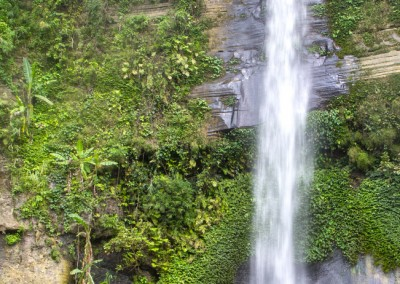 Jaflong waterfall in molovibazar