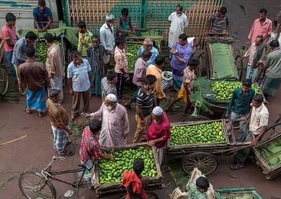 sreemongol lemon market