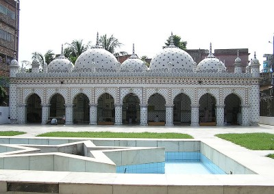 Star Masque front view- Dhaka Bangladesh
