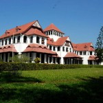 Chittagong Circuit House tour