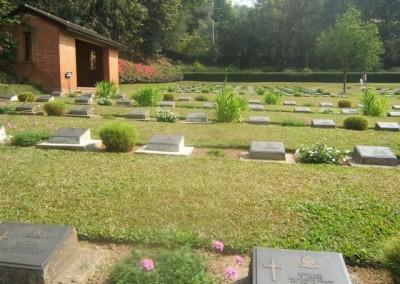 chittagong war cemetary
