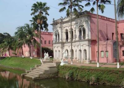 Panam city sonargaon
