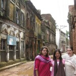 photo session in panam city sonargaon tour