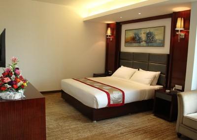 Hotel-bengal-blueberry Bangladesh premium room