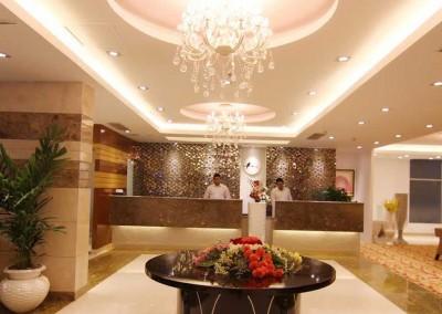 Hotel bengal blueberry Dhaka booking2