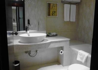 Bengal blueberry deluxe room 2