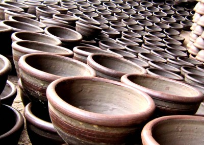 Pottery workers village tour with deshghuri