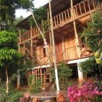 Eco resort in Srimangal