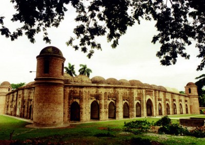 sixty-dome-mosque-at-bagerhat