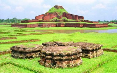 Discover Archeological sites of Bangladesh in 04 Days