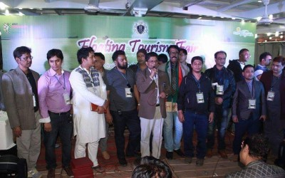 Float Tourism Fair 2017 – An Initiative and Success Story