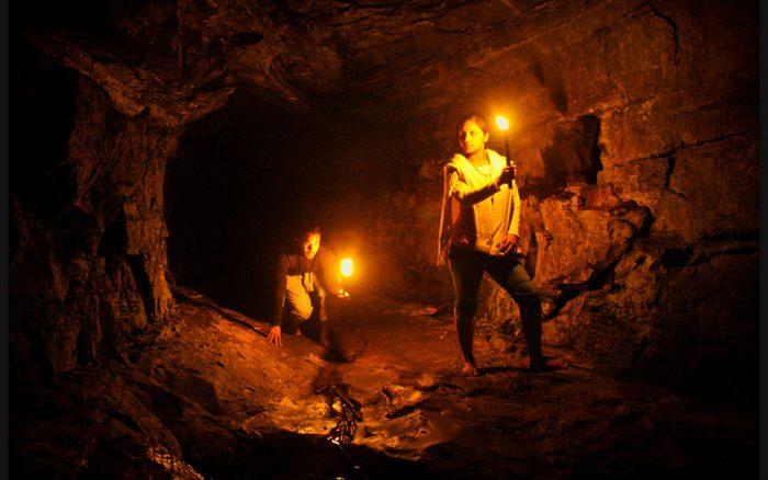Alutila cave khagrachori