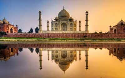 04 Day / 03 Nights: Golden Triangle Package