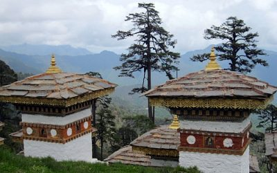 04 Days / 03 Night Bhutan Package Tour