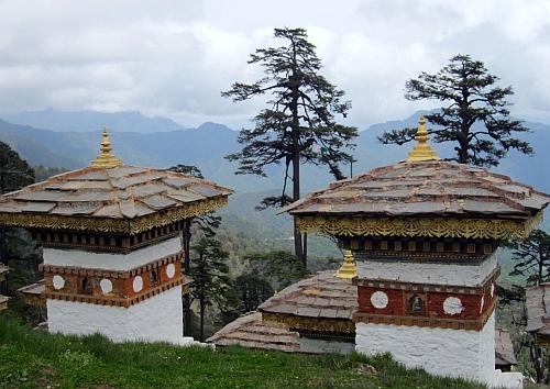 04 Days / 03 Night Bhutan Package Tour
