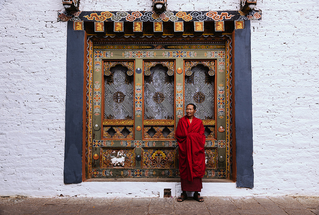 07 Days / 6 Nights: Bhutan Tour from Dhaka