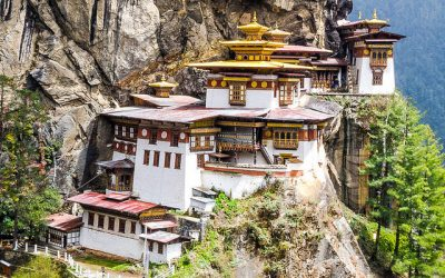05 Days / 04 Nights: Bhutan Tour Package