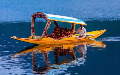 06 Days / 05 Nights: Kashmir Tour Package