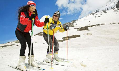 05 Days/ 04 Nights: Shimla Manali Tour Package