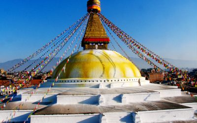 04 Days / O3 Nights: Quick Nepal Tour from Dhaka