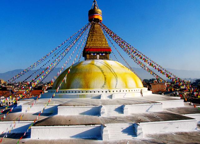 04 Days / O3 Nights: Quick Nepal Tour from Dhaka