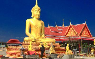 2N Bangkok & 1N Pattaya