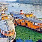 Bangladesh travel itinerary