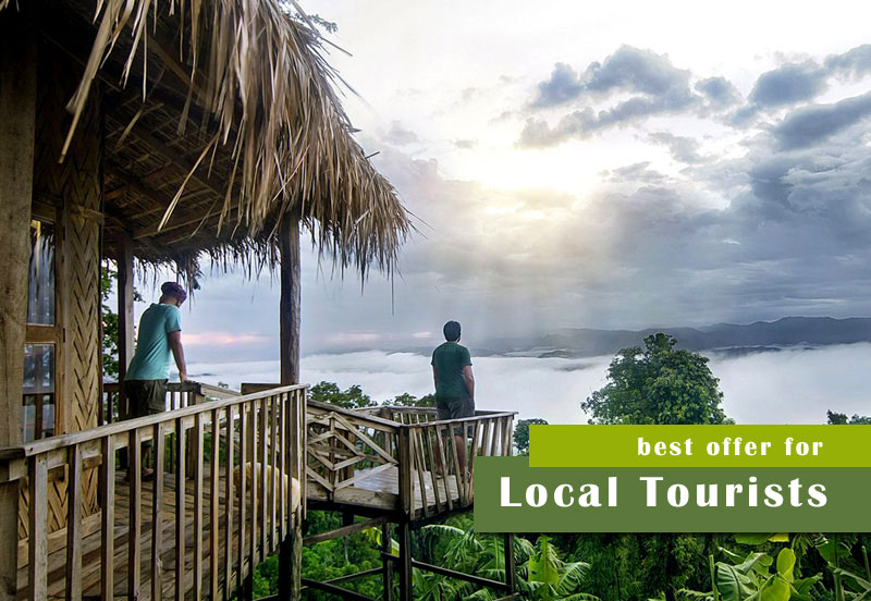 Sajek Tour Package – A Fantastic Family Weekend