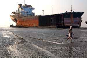 02 Days Ship Breaking Yard Tour