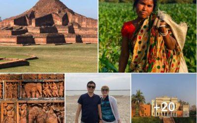 বাংলাদেশ – Beautiful Bangladesh – 孟加拉国