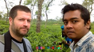 Guest-exploring-tea-garden-